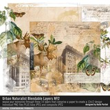 Urban Naturalist Blendable Layers No. 02
