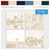 City Break - Toronto -  Bundle