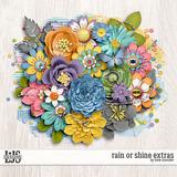 Rain Or Shine Extras