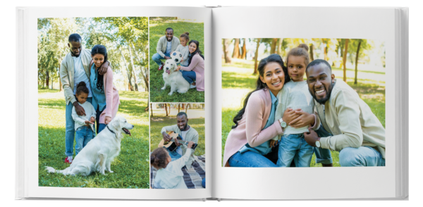 FOREVER AutoBook Photo Book