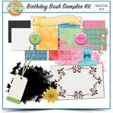 Birthday Bash Sampler Kit