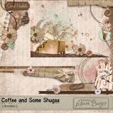 Coffee and Some Shugaa Borders