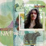 Nature Walk Click.Stamps