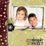 Sweet Innocence Page Pak