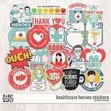 Healthcare Heroes Bundle