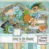Living In The Moment Bundle