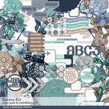 Kerava Scrapbooking Bundle