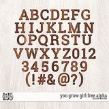 You Grow Girl Free Alpha
