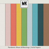 Pandemic Blues & Blessings Bundle