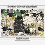 ScrapSmart - Graduation - Bundle