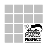 Patchwork Templates - Sports - Soccer