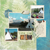 Into the Wild Collection
