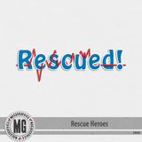 Rescue Heroes Bundle