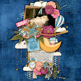 Sweet Dreams Cards