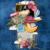 Sweet Dreams Words