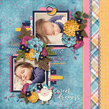 Sweet Dreams Papers