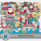 Beachside Christmas Kit