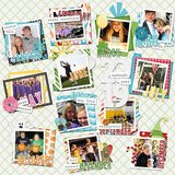 Happy Everything Journal Cards