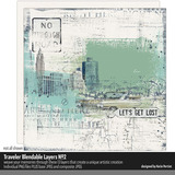 Traveler Blendable Layer Bundle