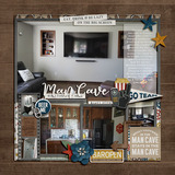 Man Cave Extras