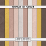 ScrapSmart - I Do  - Bundle
