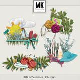 Bits of Summer - Bundle