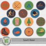 Scout's Honor Bundle