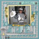 Fairy Tale Life Journal Cards