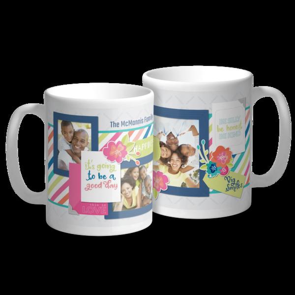 Chasing Rainbows Mug Mug
