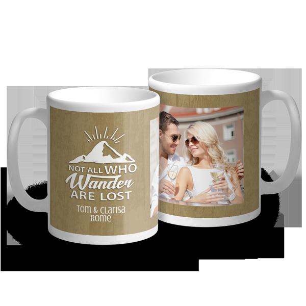 Wander Mug Mug
