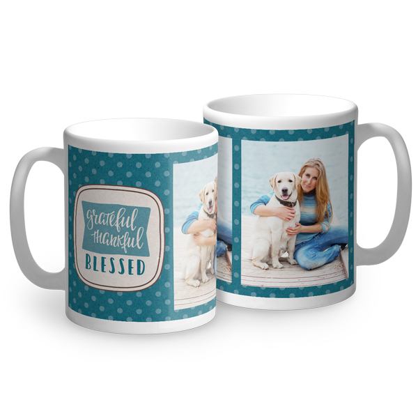Blessed Mug Mug