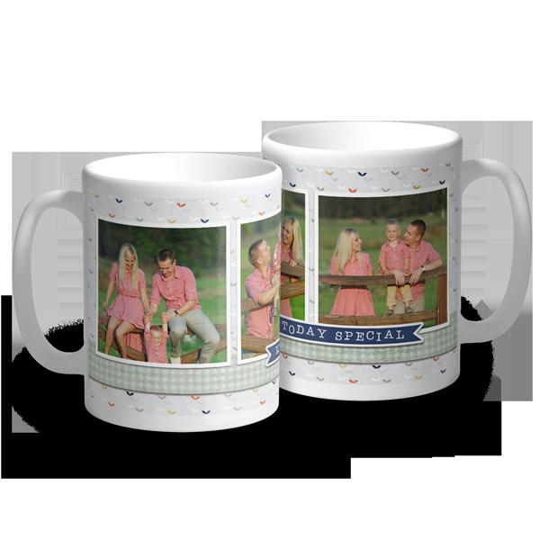 Make Today Special Mug