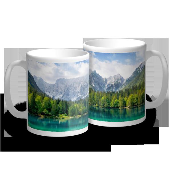 1 Photo Mug Mug