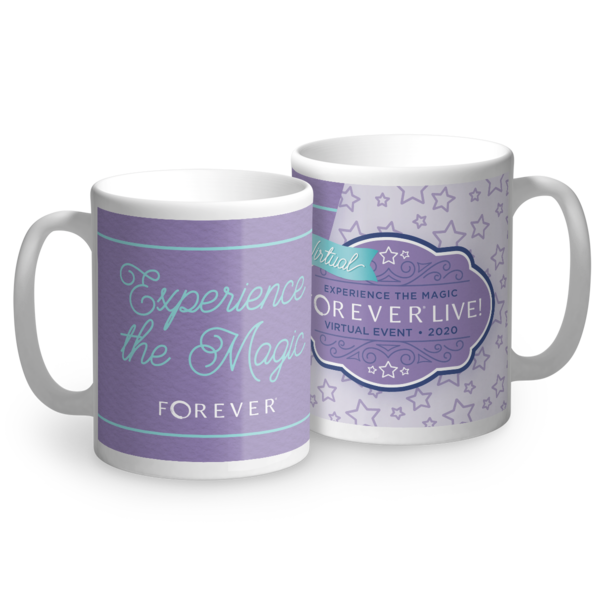 FOREVER Live! 2020 Mug Mug