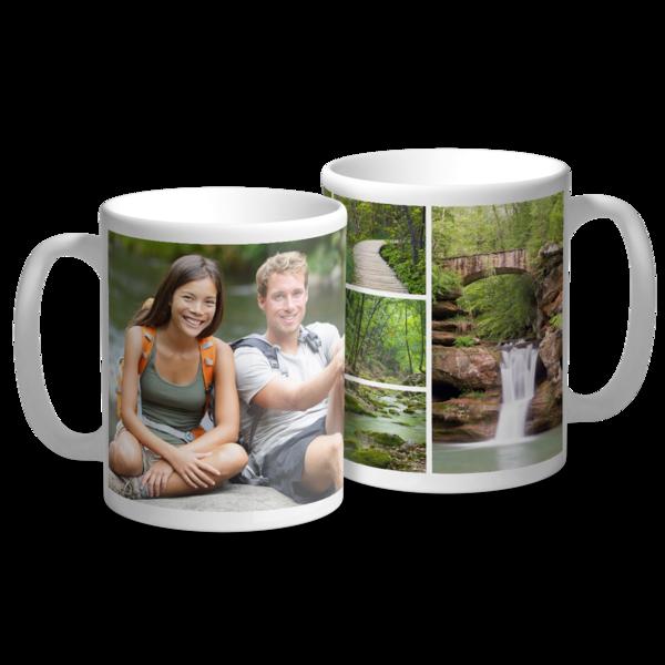 5 Photo Mug Mug