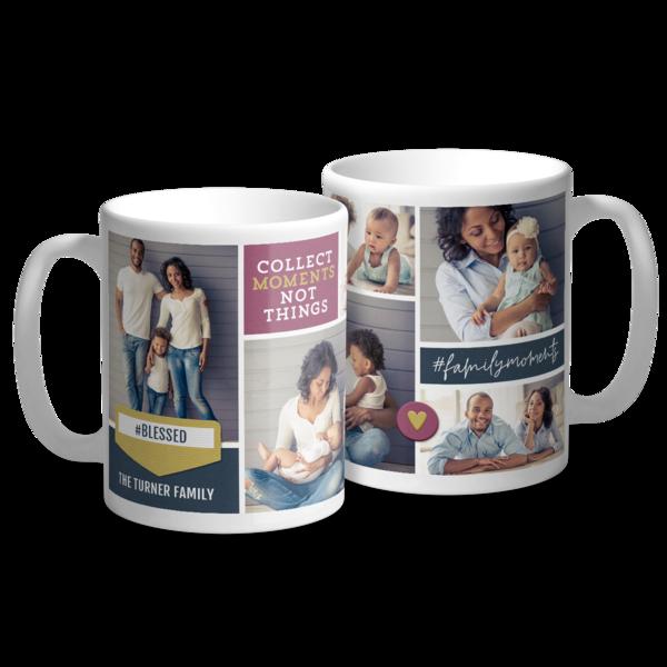Family Moments Mug Mug