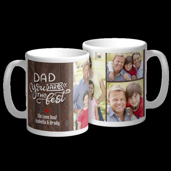 Best Dad Mug Mug
