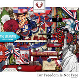 Our Freedom Is Not Free Digital Kit