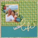 Memory Keeper Journal Cards