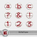Old Ball Game Bundle