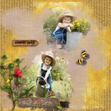 Escape to the Countryside Kit