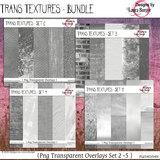 Trans Textures Bundle