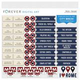 City Break - Rome - BUNDLE