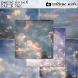 Painted Sky Collection 2