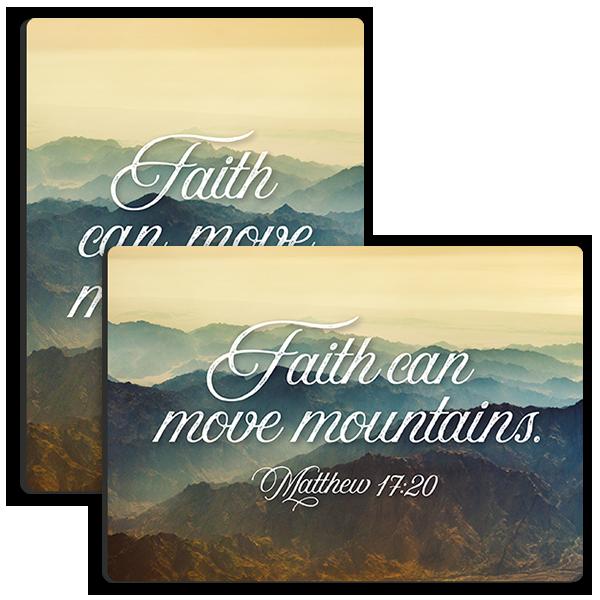 Faith Tabletop