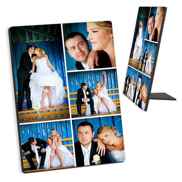 5 Photo Tabletop
