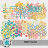 Beach Paradise Bundle