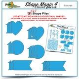 Shape Magic 4 - Count On Me