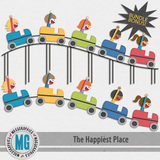 The Happiest Place Bundle
