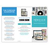 FOREVER Brochures 25-pack